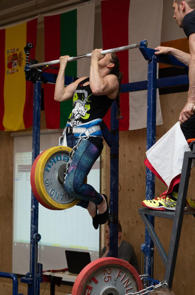 Mistrzostwa Świata w Helsinkach, foto: Olga Wieczorek