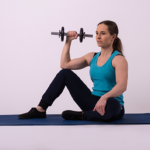 Ćwiczenia akcesoryjne - popraw swoje słabe ogniwa